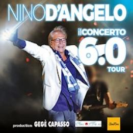 biglietti Nino DAngelo