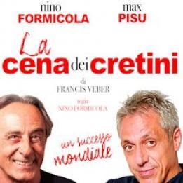 biglietti Nino Formicola e Max Pisu
