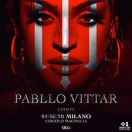 biglietti Pabllo Vittar