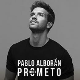 biglietti Pablo Alboran
