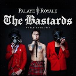 biglietti Palaye Royale