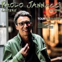 biglietti Paolo Jannacci