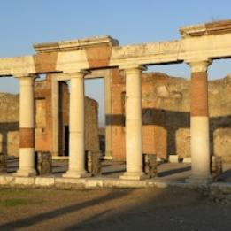 biglietti Parco Archeologico di Pompei