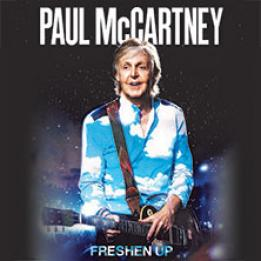 biglietti Paul McCartney