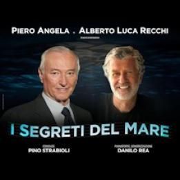 biglietti Piero Angela, Alberto Luca Recchi