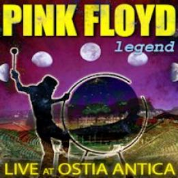 biglietti Pink Floyd Legend