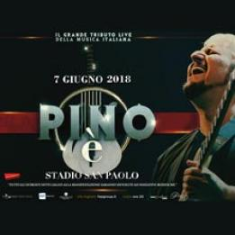 biglietti Pino Daniele