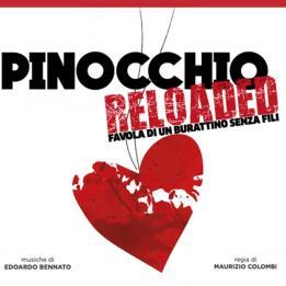 biglietti Pinocchio Reloaded