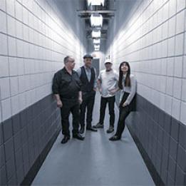 biglietti Pixies