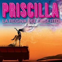 biglietti Priscilla