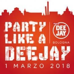 biglietti Radio Deejay