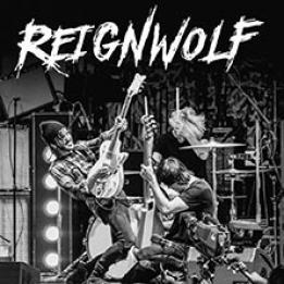 biglietti Reignwolf