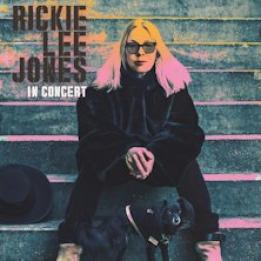 biglietti Rickie Lee Jones