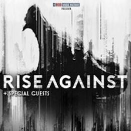 biglietti Rise Against