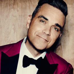 biglietti Robbie Williams