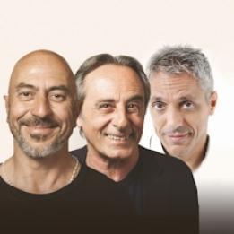 biglietti Roberto Ciufoli
