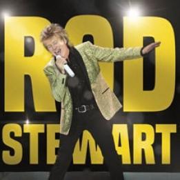 biglietti Rod Stewart