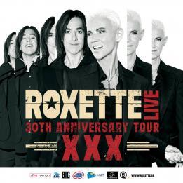 biglietti Roxette
