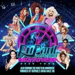 biglietti RuPaul's Drag Race