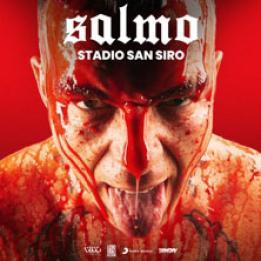 biglietti Salmo