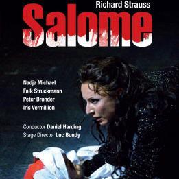 biglietti Salome