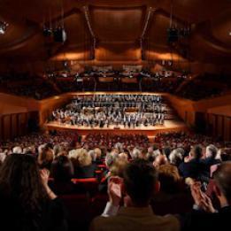 biglietti Santa Cecilia Stagione Sinfonica