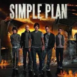 biglietti Simple Plan