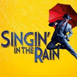 biglietti Singin' In The Rain