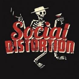 biglietti Social Distortion