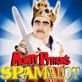 biglietti Spamalot