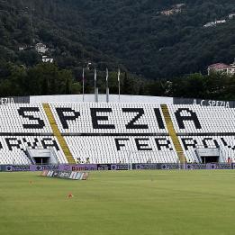 biglietti Stadio Alberto Picco Spezia