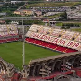 biglietti Stadio Arechi Salerno