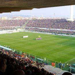 biglietti Stadio Artemio Franchi Firenze