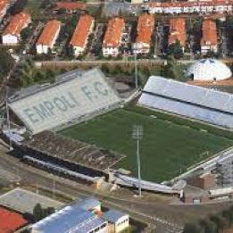 biglietti Stadio Carlo Castellani Empoli
