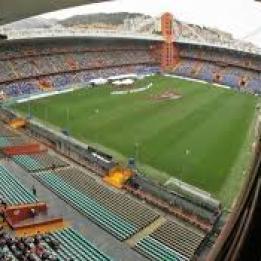 biglietti Stadio Comunale Luigi Ferraris Genova