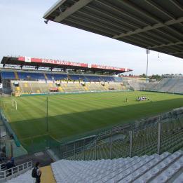 biglietti Stadio Ennio Tardini Parma