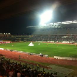 biglietti Stadio Euganeo Padova