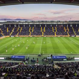 biglietti Stadio Friuli di Udine