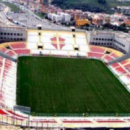 biglietti Stadio San Filippo-Franco Scoglio Messina