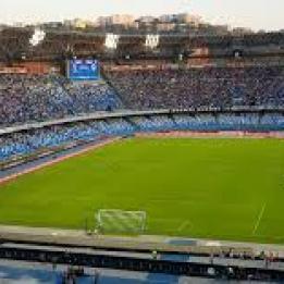 biglietti Stadio San Paolo Napoli