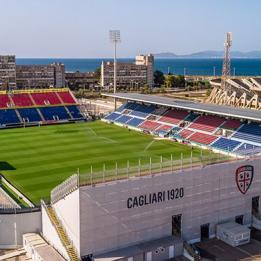 biglietti Stadio Sardegna Arena CAGLIARI