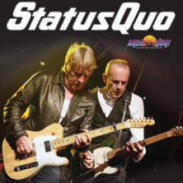 biglietti Status Quo