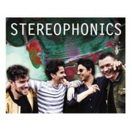 biglietti Stereophonics