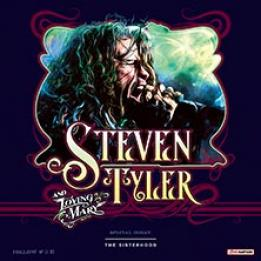 biglietti Steven Tyler