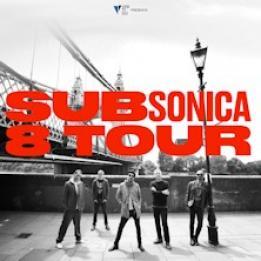 biglietti Subsonica