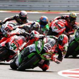 biglietti Superbike World Championship