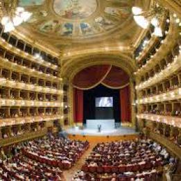 biglietti Teatro Massimo Palermo