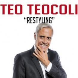 biglietti Teo Teocoli