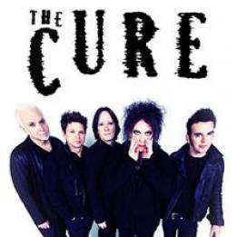 biglietti The Cure
