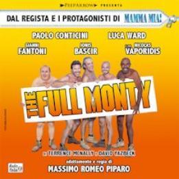 biglietti The Full Monty